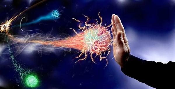 Immunity-Defense-System
